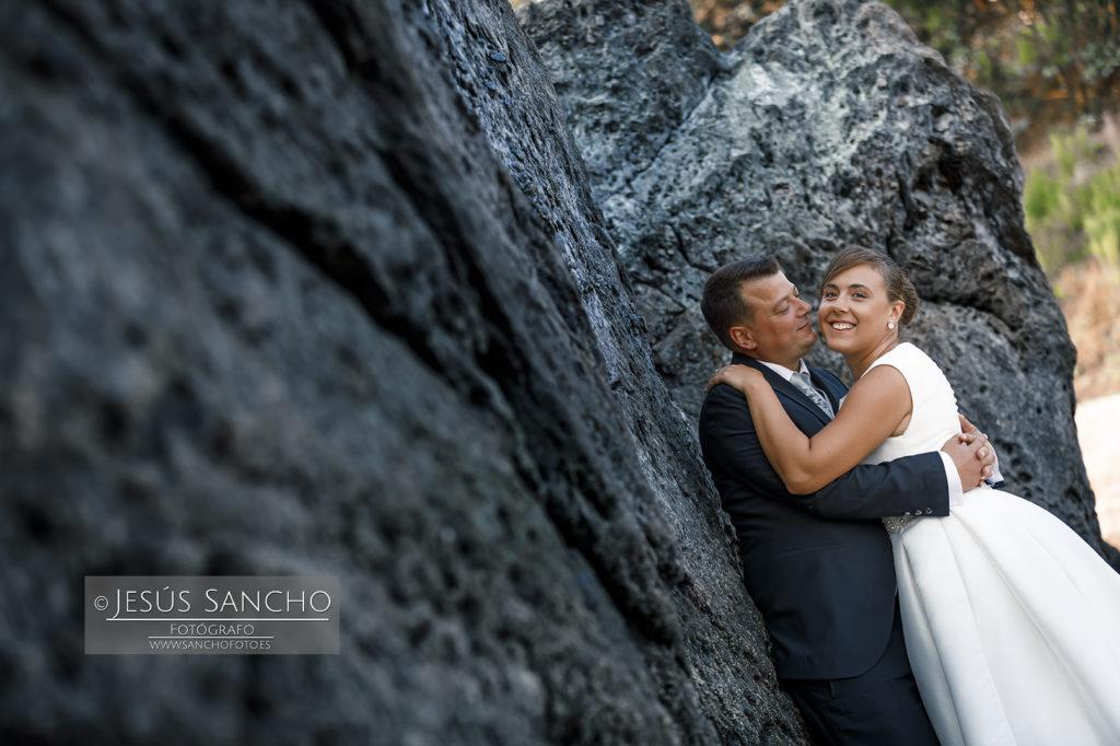 postboda vestido novia reportajes boda  informal sin posado a coruña  fotografo precio  galicia